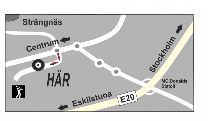Karta Kilenvägen 7